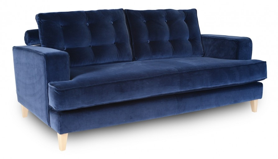 Heals Mistral 4 Seater Sofa good in 4 Seater Couch (Image 12 of 20)