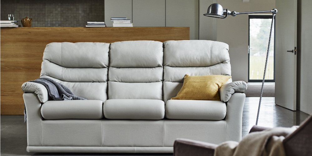 High Back Sofas And Armchairs G Plan Certainly With Regard To Sofas With High Backs (View 6 of 20)