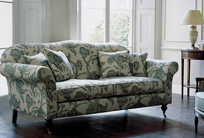 Hinton Timeless Sofa Wesley Barrell most certainly within Classic English Sofas (Image 14 of 20)