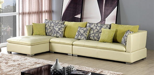 Home Furniture Living Room Furniture Supplier In China Living effectively pertaining to Mid Range Sofas (Image 13 of 20)