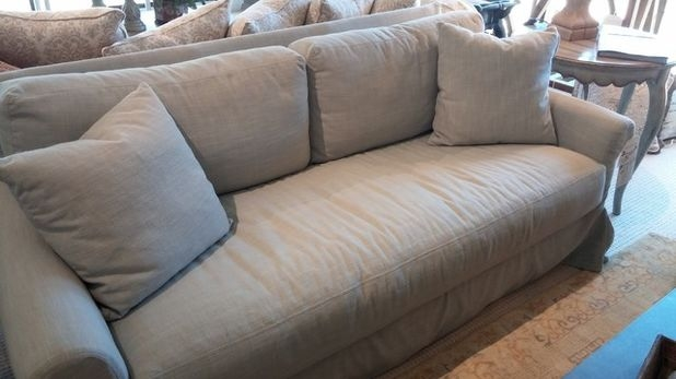 How To Choose The Right Sofa Cushion clearly with regard to Deep Cushion Sofa (Image 13 of 20)