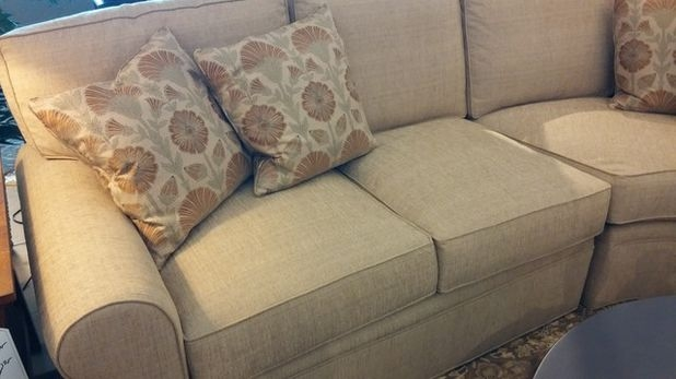 How To Choose The Right Sofa Cushion effectively for Sofa Cushions (Image 11 of 20)