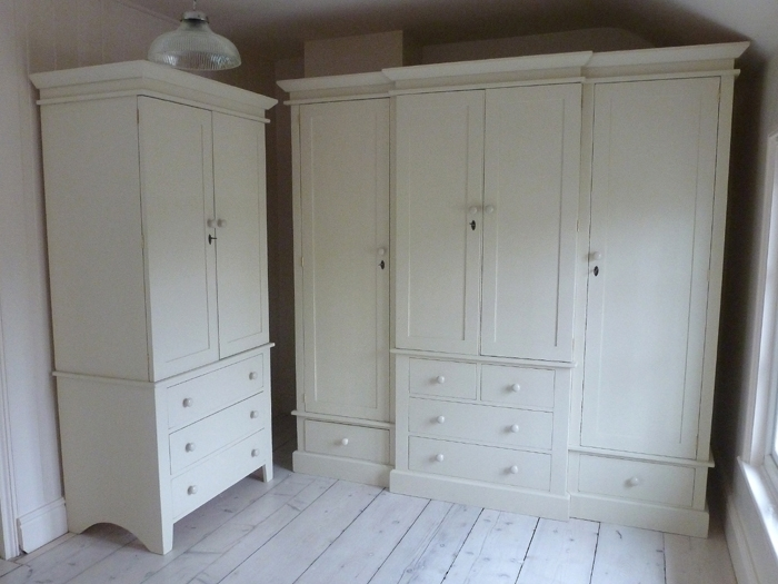 How To Customize Ikea Pax Google Search Closets Pinterest clearly pertaining to Breakfront Wardrobe (Image 18 of 30)