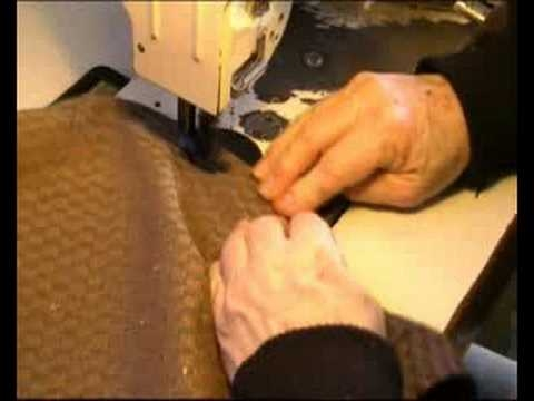 How To Make Arm Covers For A Chair Youtube nicely with Arm Caps For Chairs (Image 14 of 20)
