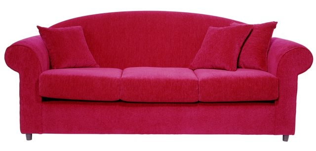 How To Restuff Fixed Sofa Cushions Hunker clearly within Sofa Cushions (Image 13 of 20)