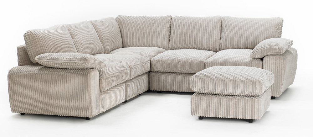 How To Setting Guide Modular Corner Sofa In Your Home S3net clearly inside Modular Corner Sofas (Image 12 of 20)
