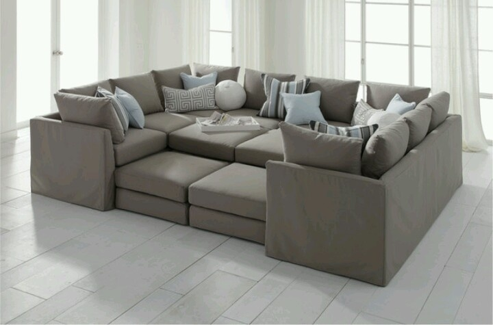 Huge Sofas Thesofa very well for Huge Sofas (Image 14 of 20)