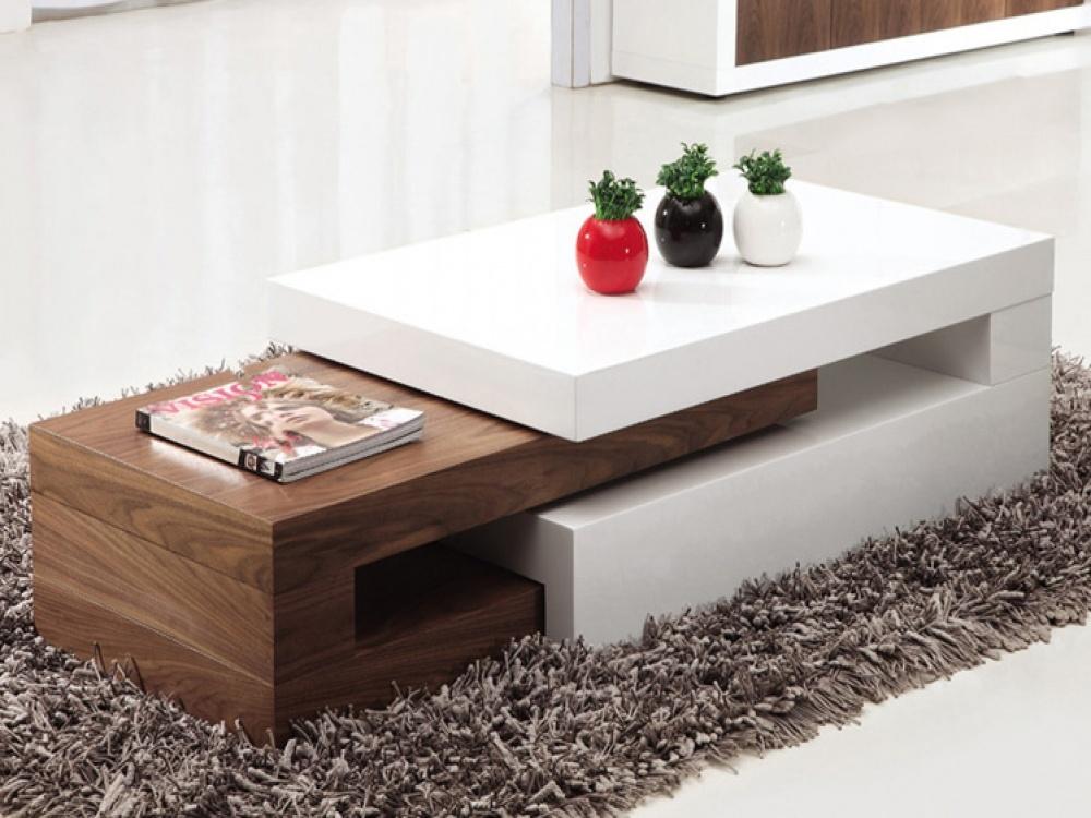Ideas Modern Coffee Tables Tedxumkc Decoration certainly pertaining to Modern Coffee Tables (Image 4 of 20)