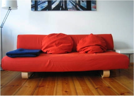 Ikea Allerum Sofa Bed Guide And Resource Page perfectly with regard to Orange IKEA Sofas (Image 8 of 20)
