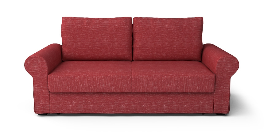Ikea Backabro Sofa Bed Guide And Resource Page good within Red Sofa Beds IKEA (Image 10 of 20)