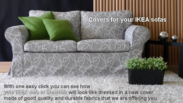 Ikea Covers Ikea Sofa Covers certainly throughout Lillberg Sofa Covers (Image 7 of 20)