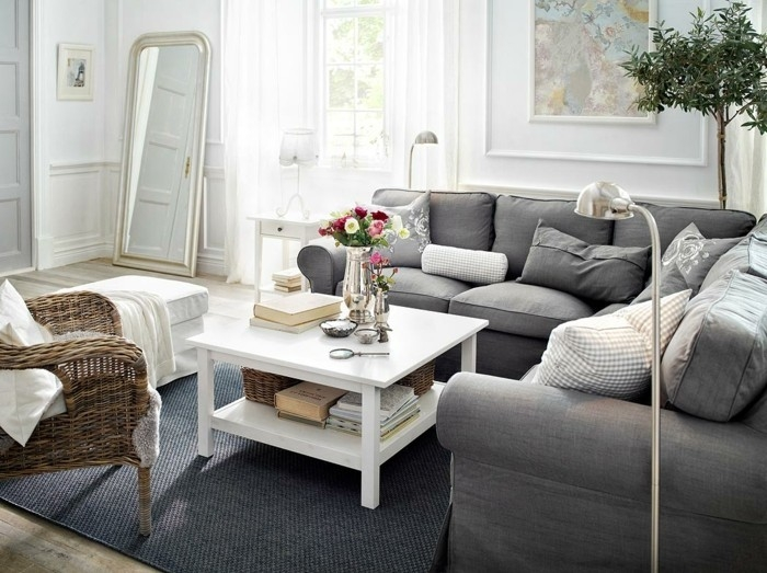 Impressive Grey Sofa Living Room Ideas Charcoal Grey Living Room Certainly With Charcoal Grey Sofas (View 13 of 20)
