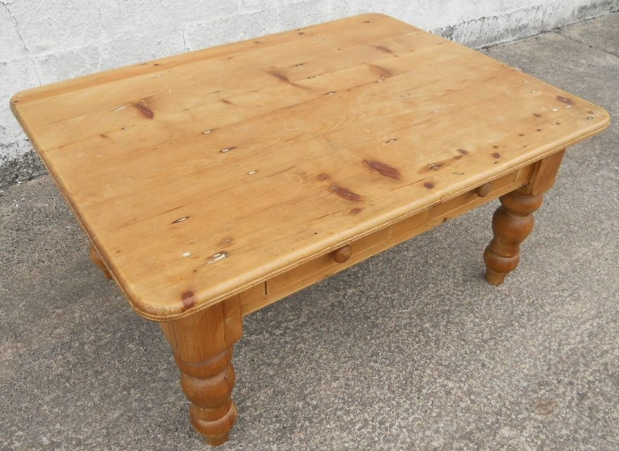 Impressive Rustic Pine Coffee Table Coffee Table Rustic Pine Clearly Inside Pine Coffee Tables (View 4 of 20)