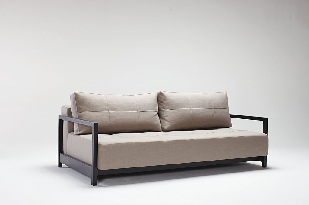 Innovation Bifrost Deluxe Excess Lounger Sofa Bed certainly with Sofa Lounger Beds (Image 13 of 20)