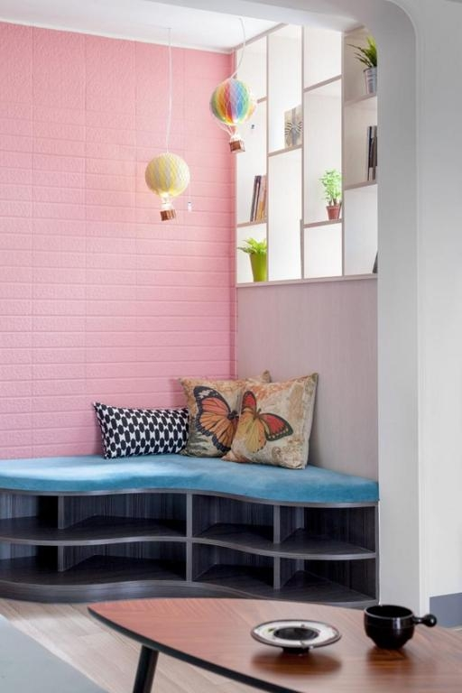 20 Ideas of Corner Seating Ideas