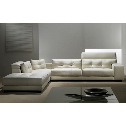 Italian Leather Corner Sofa Unit most certainly throughout Corner Sofa Leather (Image 5 of 20)