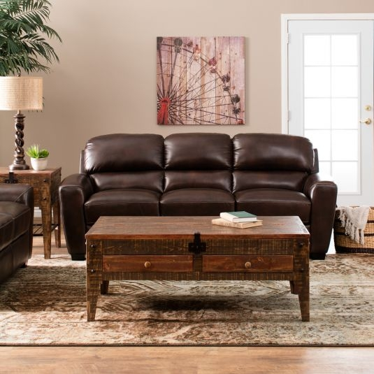 Italian Leather Sofa Set Leather Sofa And Loveseat Set very well pertaining to Sofa Loveseat and Chairs (Image 14 of 20)