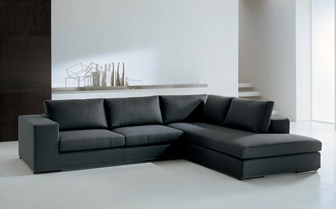 Featured Photo of Modern Sofas Sectionals