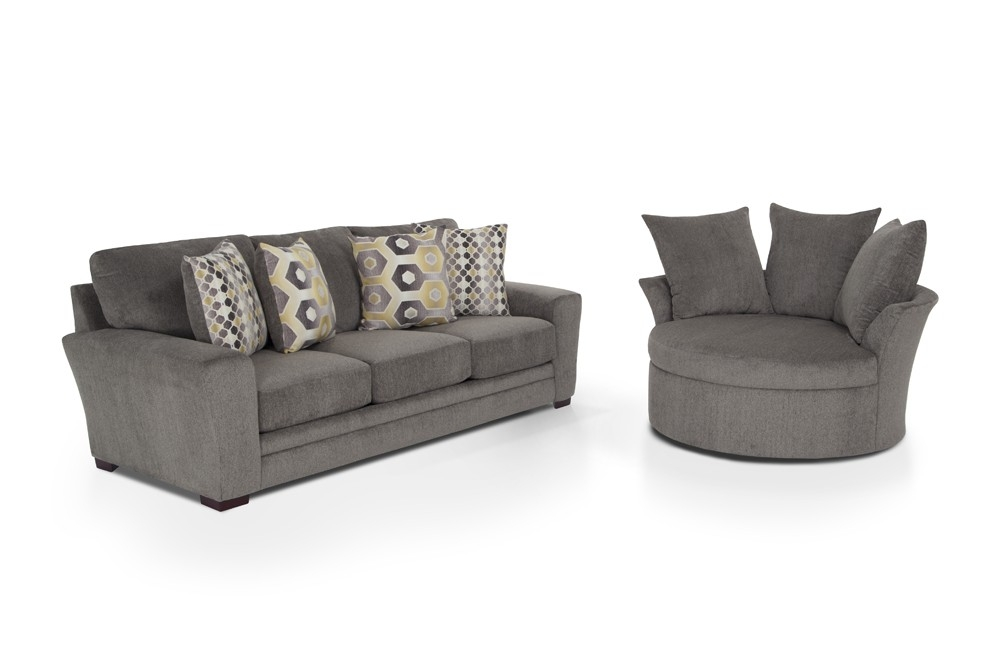 Jackson Sofa Swivel Chair Bobs Discount Furniture most certainly with regard to Corner Sofa And Swivel Chairs (Image 16 of 20)