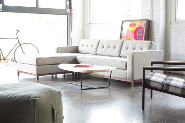Jane Bi Sectional Axom Objects definitely with regard to Bisectional Sofa (Image 14 of 20)