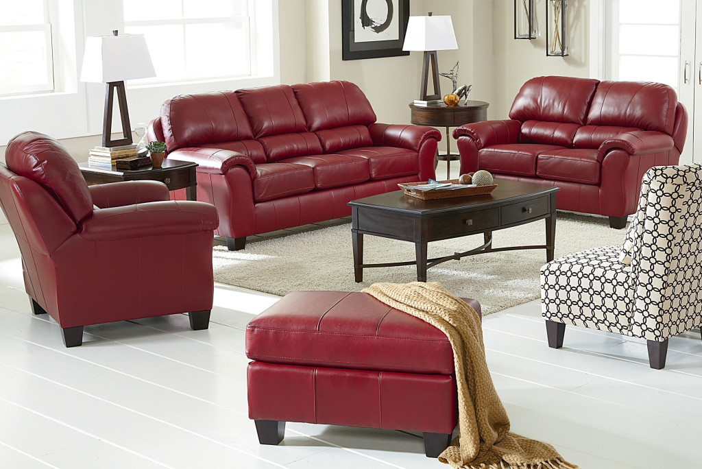 Jasens Furniture Your Flexsteel Dealers In Michigan nicely inside Sofas and Loveseats (Image 7 of 20)