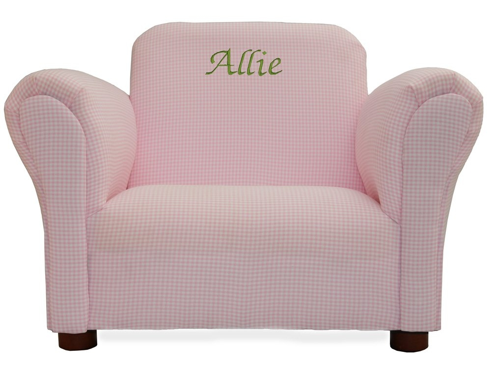 Keet Little Furniture Personalized Kids Club Chair Reviews Wayfair well regarding Personalized Kids Chairs and Sofas (Image 11 of 20)