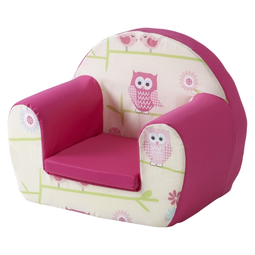 Kids Children039s Comfy Soft Foam Chair Toddlers Armchair Seat Certainly Regarding Children Sofa Chairs (View 12 of 20)