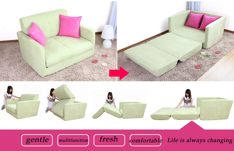 Kids Flip Out Sofa Bed B124 Buy Flip Out Sofa Bedmultifunction definitely pertaining to Flip Out Sofa For Kids (Image 5 of 20)