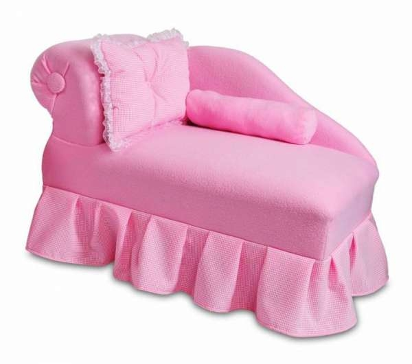 Kids Princess Chaise Chair Pink Cool Kids Chairs Very Well Regarding Children Sofa Chairs (View 14 of 20)