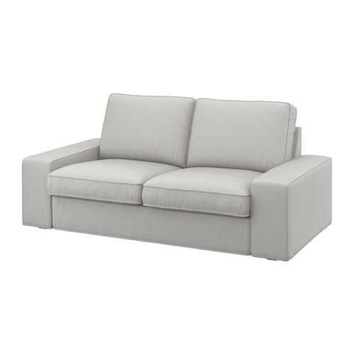 Ikea Klippan Sofa Cover White
