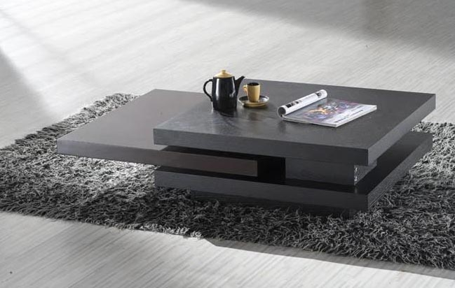 Latest And New Designs Of Modern Coffee Tables Interior effectively throughout Modern Coffee Tables (Image 9 of 20)