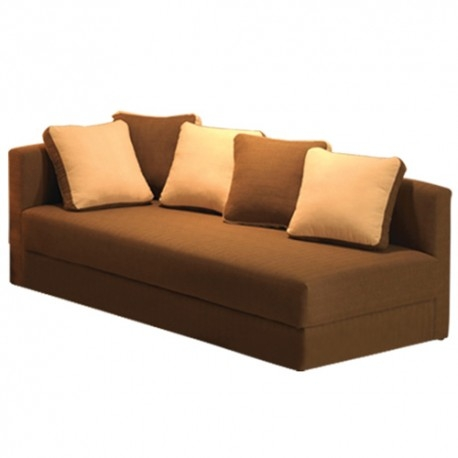 Latex Spring Storage Sofa Bed 818 Caruso Furniture Most Certainly Pertaining To Storage Sofa Beds (View 8 of 20)
