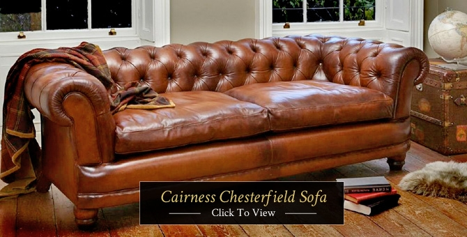 Leather Chesterfield Sofas Darlings Of Chelsea Interior Design Blog clearly for Chesterfield Sofas And Chairs (Image 16 of 20)