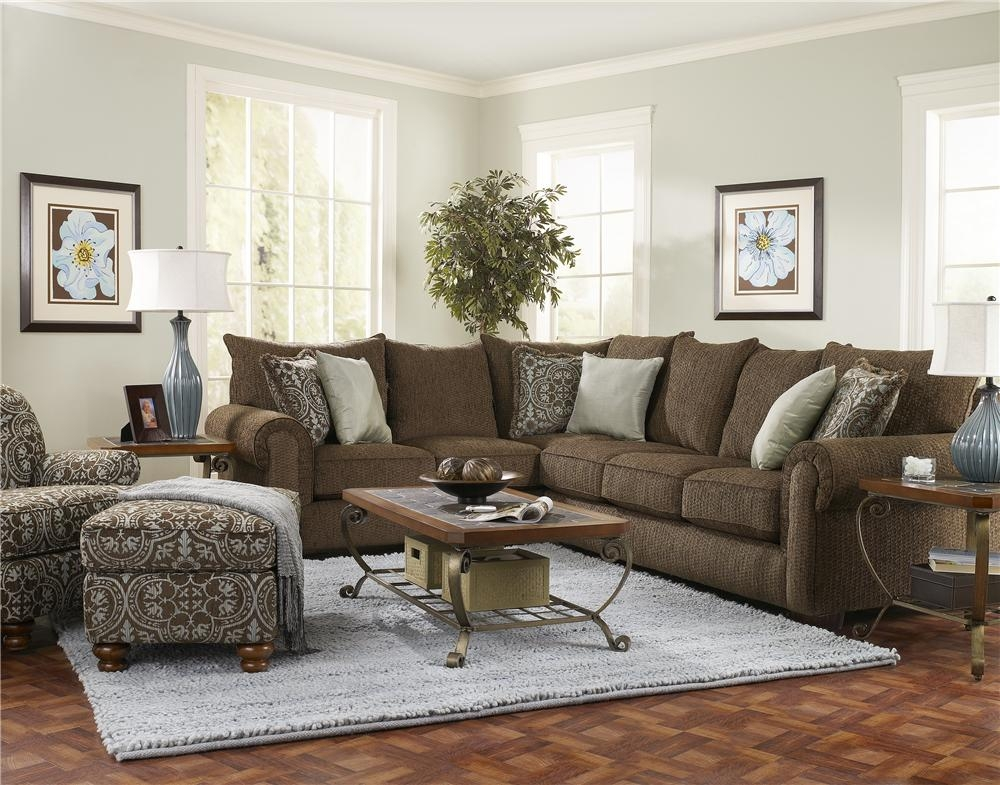 Leather Corinthian Sectionals Sofas 12 Outstanding Corinthian Very Well For Corinthian Sectional Sofas (View 17 of 20)