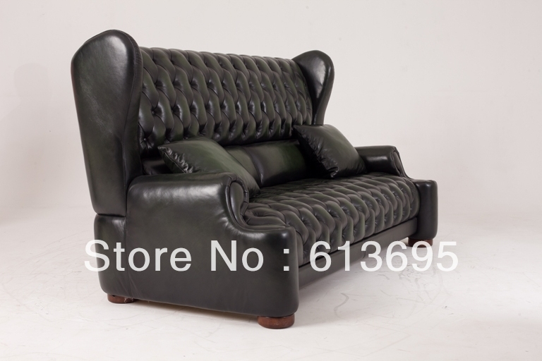 Leather High Back Sofas Sofa Menzilperde Effectively Pertaining To Sofas With High Backs (View 10 of 20)