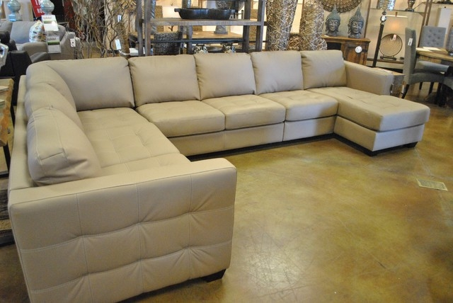 Leather Huge Sectional Sofa 15 Inspiring Huge Sectional Sofa certainly intended for Huge Sofas (Image 15 of 20)