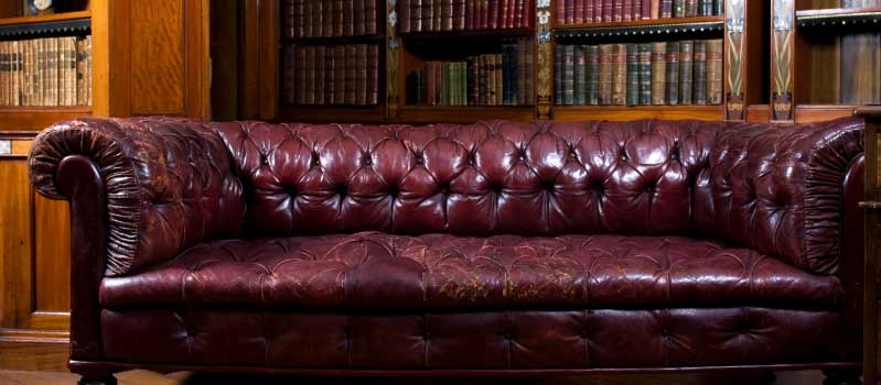 Leather Sofas Chesterfield Sofas Italian Suites Chairs clearly with Classic English Sofas (Image 16 of 20)