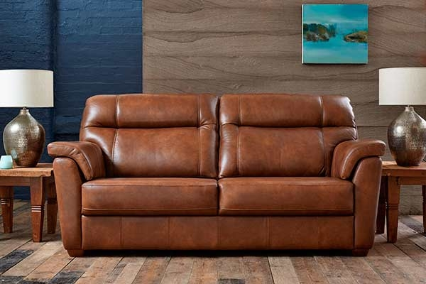 Leftons Furniture Superstore Ashwood Aspen Sofa clearly with Aspen Leather Sofas (Image 15 of 20)