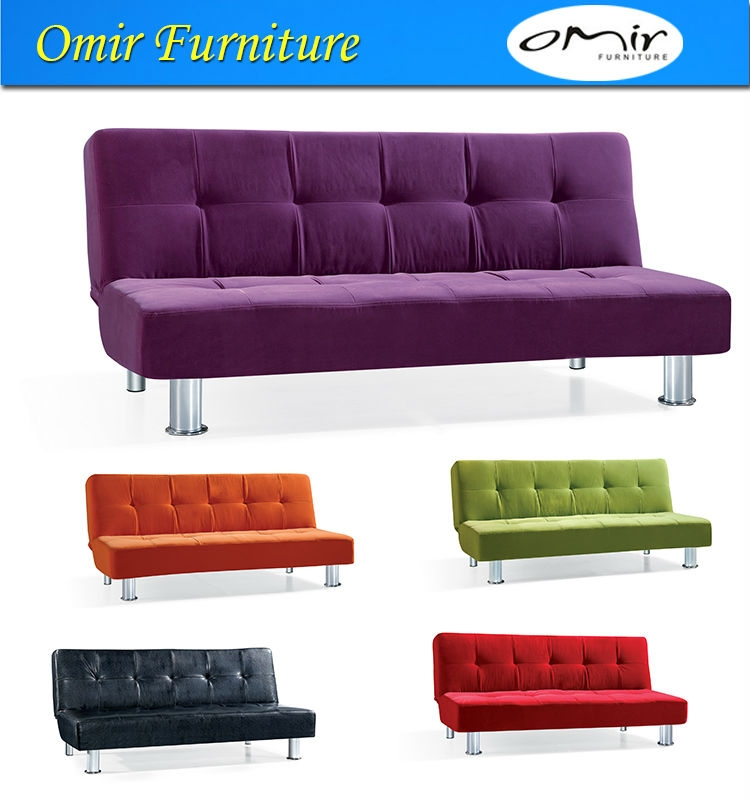 Leisure Fabirc Sofa Bed Mini Corner Sofa Sf7048 Buy Mini Corner very well pertaining to Mini Sofa Beds (Image 11 of 20)