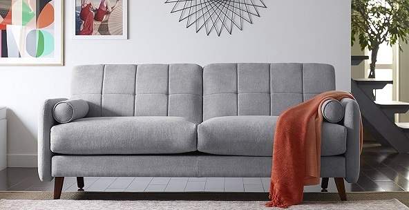 Living Room Furniture Amazon good throughout Living Room Sofa Chairs (Image 12 of 20)
