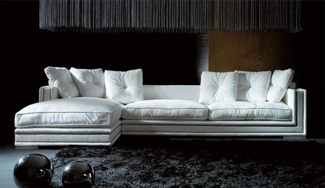 Living Room Luxury Sectional Sofa Hereo For High End Sofas Leather well inside Expensive Sectional Sofas (Image 6 of 20)