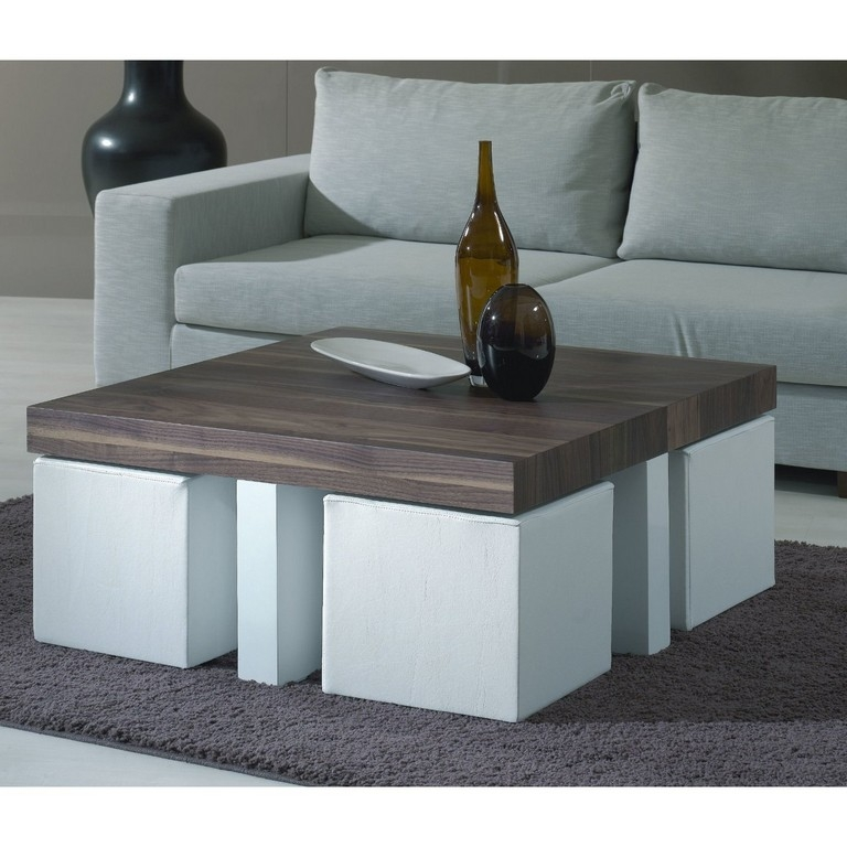 Sofa Table With Nesting Stools Reversadermcreamcom