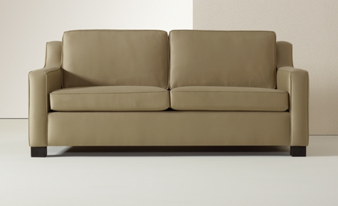 Logic definitely with Sofas and Loveseats (Image 8 of 20)