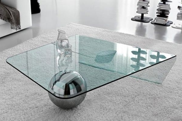 Lovely Cool Glass Coffee Tables With Additional Interior Designing good throughout Unusual Glass Coffee Tables (Image 13 of 30)