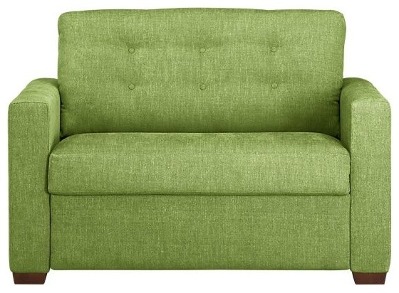 Loveseat Twin Sleeper Sofa Tourdecarroll perfectly for Loveseat Twin Sleeper Sofas (Image 11 of 20)