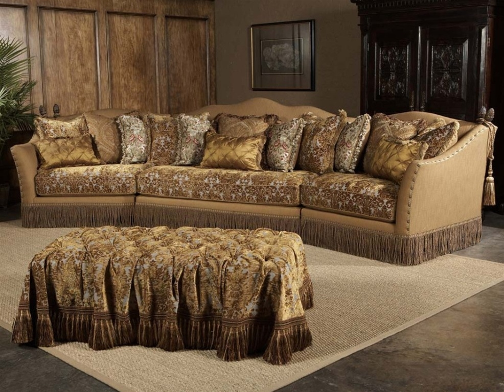Luxury Sofa Chair Leather Fabric Sectional good for Expensive Sectional Sofas (Image 12 of 20)
