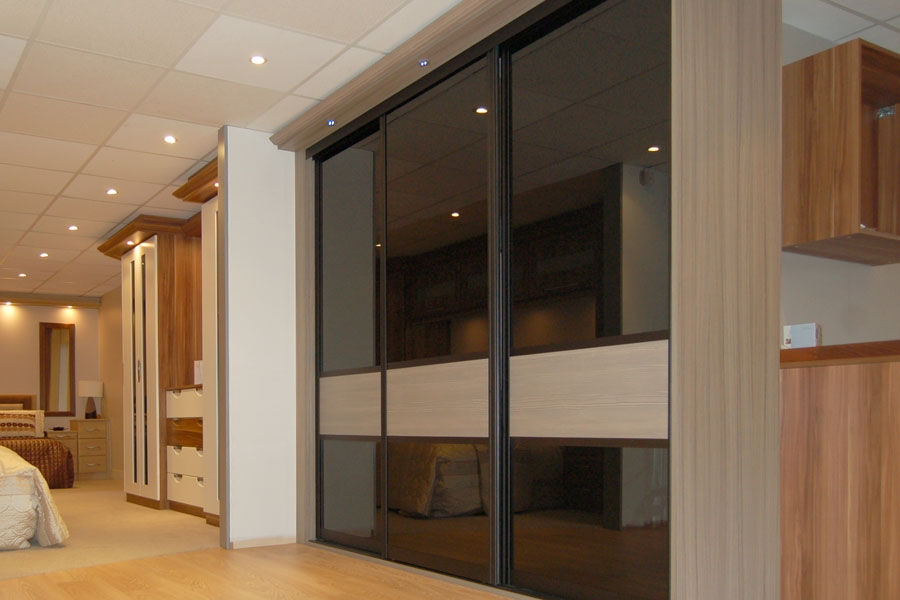 Made To Measure Sliding Wardrobe Doors Diy Homefit Ltd perfectly throughout Curved Wardrobe Doors (Image 16 of 20)