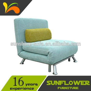 Metal Frame Folding Single Sofa Bed Chair Buy Sofa Chairfolding clearly within Folding Sofa Chairs (Image 15 of 20)