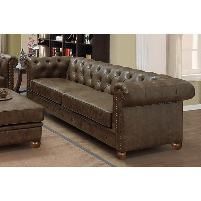 Middle Class Modern Super Affordable Chesterfield Sofas good pertaining to Affordable Tufted Sofa (Image 13 of 20)