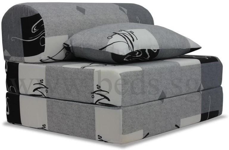Mini Sofa Bed Hereo Sofa perfectly pertaining to Mini Sofa Beds (Image 14 of 20)